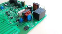 Zmywarka Electrolux ESL47020 - Zmywarka resetuje się podczas pracy