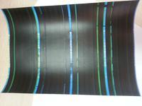 HP/CP2025 - Drukuje ca�e czarne kartki, wydruk w za��czniku