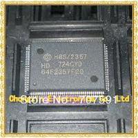 Programowanie HD64F2357F20 - Programowanie FLASHA