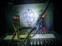 Wieża NORMENDE HIFI SPEAKER BOX LB 5000 - kabel do komputera a jakość dźwięku