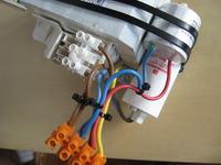 Układ zasilania do HPS przepala żarówki