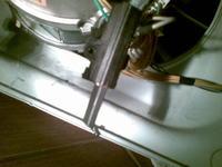 Electrolux EWF 12040 W - zgłasza bład - przerywa pracę