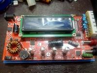 iMAX B6 - Krótko ładuje i pokazuje FULL