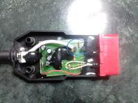 Interfejs Diagnostyczny - Urwany kabel od wtyczki rs232 w interfejsie pomóżcie !
