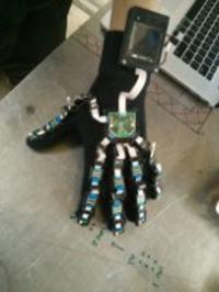 Digitabulum - uniwersalna rękawica wirtualna