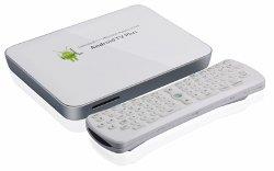 Geniatech Android TV Box - multifunkcyjny tuner TV