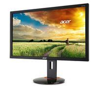 "Acer XB270HAbprz - monitor 3D do gier z 27"" matryc� o 144Hz z G-Sync"