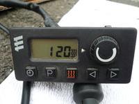 Eberspacher Airtronic D2, czujnik temperatury wnetrza ?