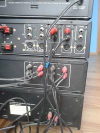 Podłączenie subwoofer'a komputerowego do amplitunera