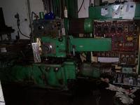 Regulacja obrotów silnika prądu stałego 2,2 Kw 220 V