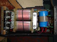 Wzmacniacz stereo na TDA7056 by martenn
