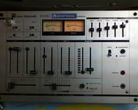 Mixer audio-Lewy kanal mocniejszy niz prawy Pomocy!!!