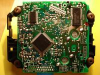 Panasonic SA-PM28 - jaki laser?