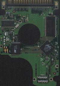 Dysk Samsung MP0804H (ATA) nie może wystartować silnik?