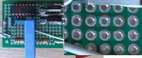 Filtr aktywny dolnoprzepustowy (pierwsza konstrukcja)