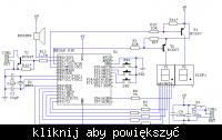 Minutnik na mikrokontrolerze AVR
