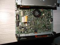 Zakłócenia, puknięcia, pioneer AVH5900DVD brak masy na RCA