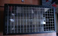 Stroboskop Vavdynamic 1500W - uruchomienienie