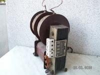 Sprzedam transformator WN 230/2x5KV