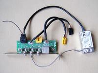 MEDION Tuner 7134 fax/modem CTX918 SAA7134HL sterowniki