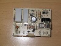 Piekarnik Whirlpool AKP724 - uszkodzony zegar