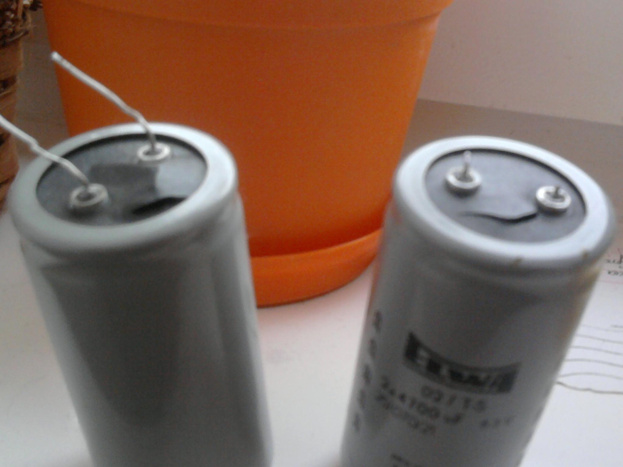 jak podłączyć mój kondensator randki i pokoje czatu