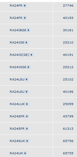 Lodówka Indesit RA 24 - gdzie jest czujnik odp. za włączenie