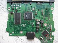 Samsung HD321KJ - uszkodzona elektronika