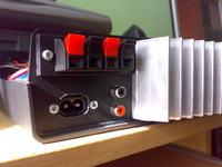 Wzmacniacz mocy na TDA 8511J