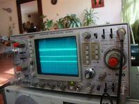 "Generator ""darmowej"" energii Tariel'a Kapanadze"