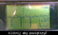 C1-107 uszkodzony multimetr