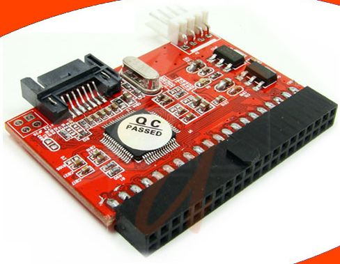 Kontroler SATA/ATA - podłączanie dysku twardego SATA pod ATA
