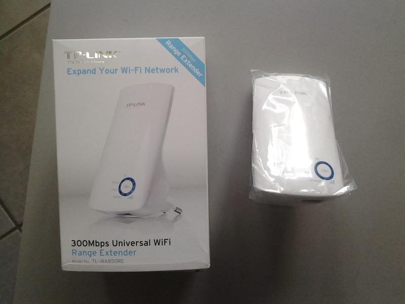 Kupi� router czy wzmacniacz sygna�u