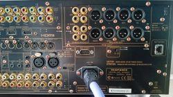 Marantz AV8003 - Oddam za darmo (losowanie), uszkodzony.