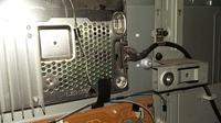 Sony Bravia KDL-40W4710 rozmyty ekran