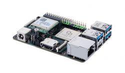 Tinker Board 2S - jednopłytkowy komputer z RK3399
