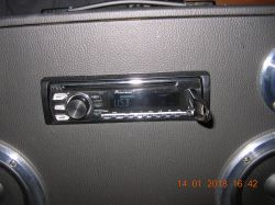 Głośnik przenośny z radiem DIY