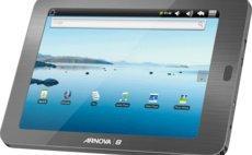 Arnova 7 - tani tablet pod kontrol� Androida za jedyne 99 funt�w od firmy Archos