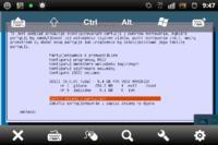TeamViewer dla Android i brak możliwości wprowadzenia ENTER a