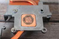 Sony PCG-272M (VGC-LA3) - Zerwane gwinty w backplate