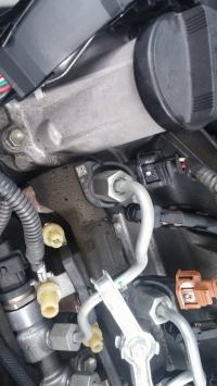 Toyota/Auris(1)/1.4 D4D - Jak rozróżnić wtryski piezo i od elektromagnetycznych