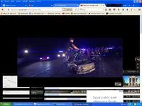Gigabyte M52L-S3 - Czarny ekran w firefoxie, w chromie jest ok.