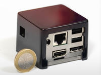 CuBox Pro - nowa alternatywa dla Raspberry Pi z 1 GB RAM i eSATA