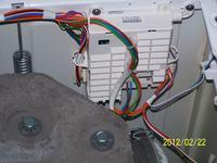 Mastercook PFD1226 - po zwarciu w instalacji