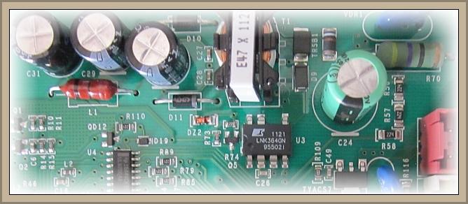 Zmywarka Elecrolux ESL65070R - brak zasilania