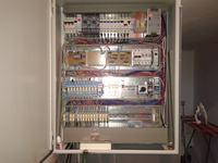 AVR + Przetwornica VOLT - Zakłócenia w odczytach DS18B20 i RS485