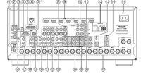 PC AUDIO - wzmacniacz stereo do kolumn KEF Q100, DAC?