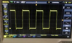 Minitest - Hantek 2C42 - przenośny, dwukanałowy skopometr 40MHz