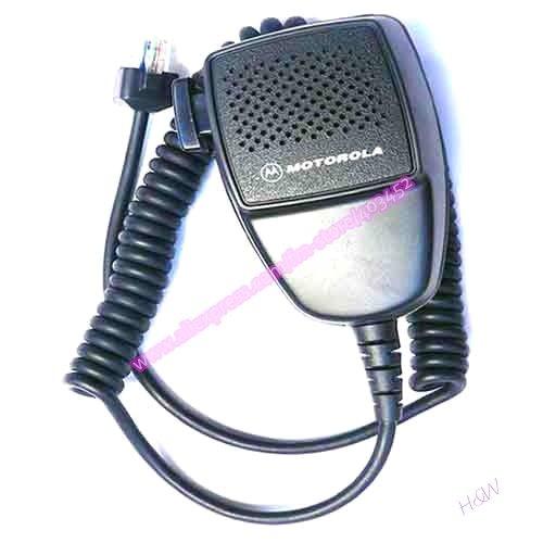 Motorola GM360 dodatkowy mikrofon