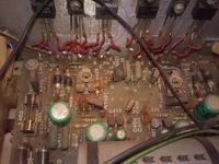Czy da się odłączyć/odciąć jeden z kanałów w Unitra Amplituner Stereo Tosca 303?